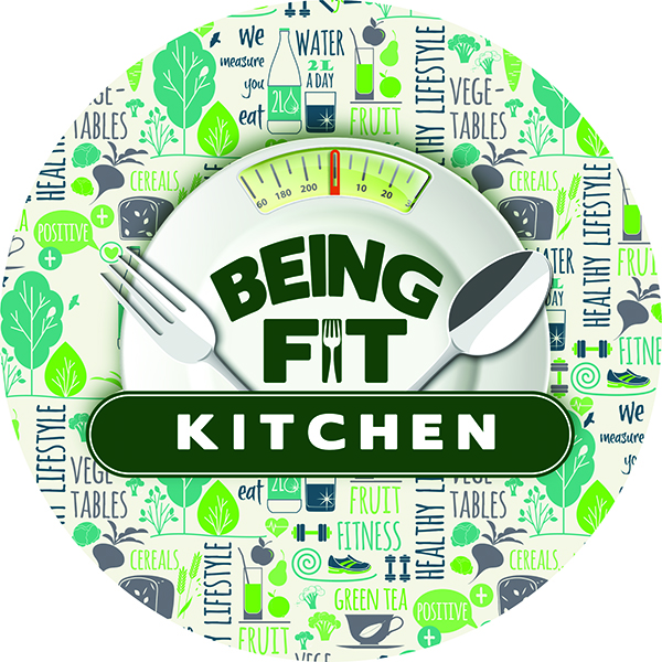 Being Fit Kitchen