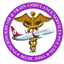 Panchmukhi  Air and Train Ambulance Pvt.ltd